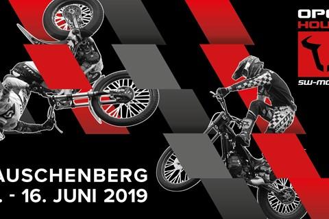 SW-Motech Open House 2019 am 15. & 16. Juni
