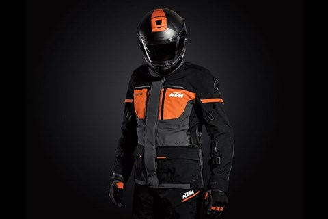 KTM ELEMENTAL GTX TECH-AIR GEAR