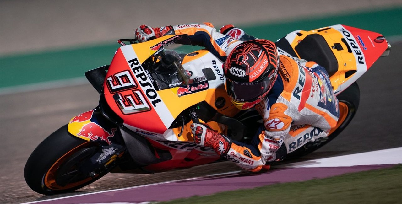 MotoGP 2019 – der letzte Test!