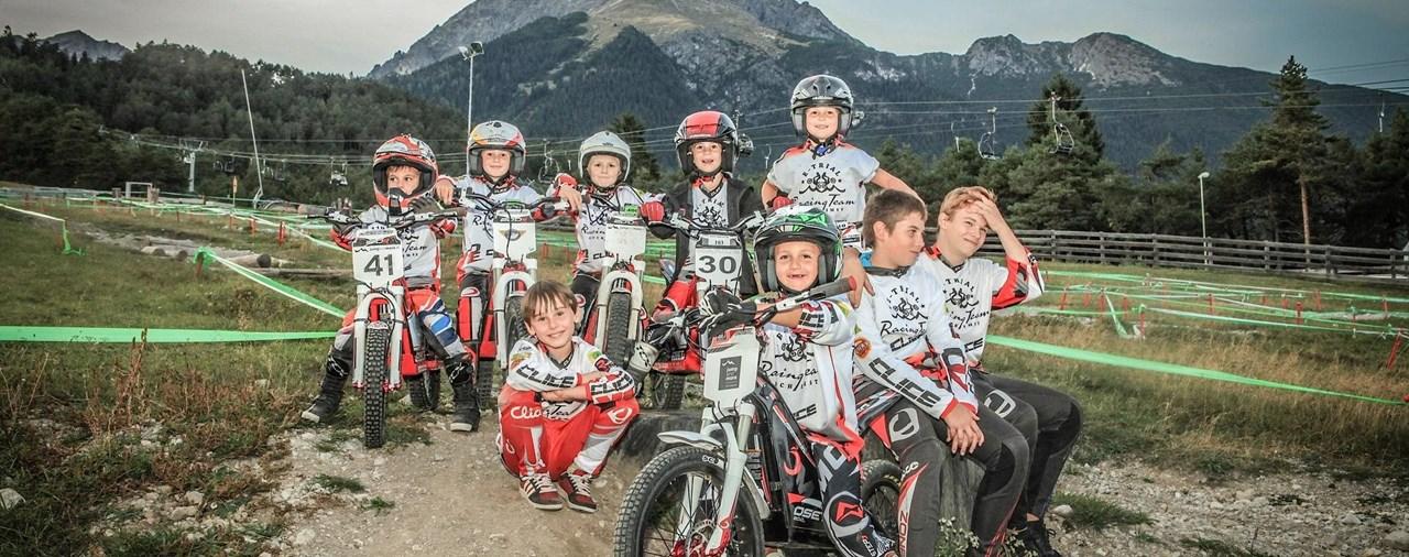 ÖTSV KIDS E-CUP - Termine 2019