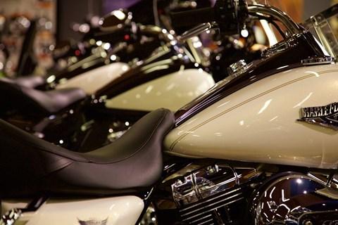 Ein Drittel der Zweiradhändler (AT) in ihrer Existenz bedroht