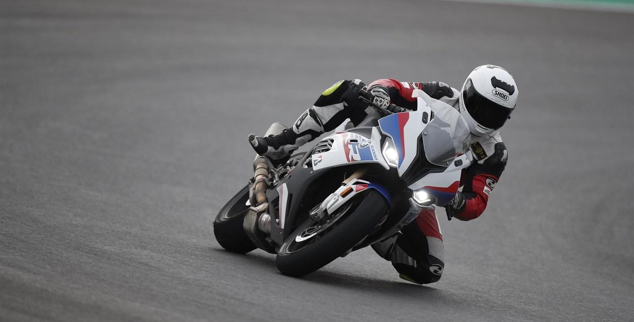 BMW S 1000 RR Test 2019