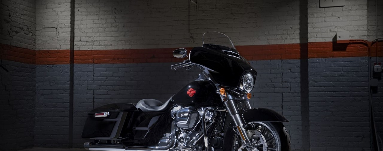 Harley-Davidson Electra Glide Standard FLHT 2019