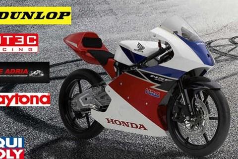 Honda Deutschland unterstützt die AAIMC Honda Talent Challenge