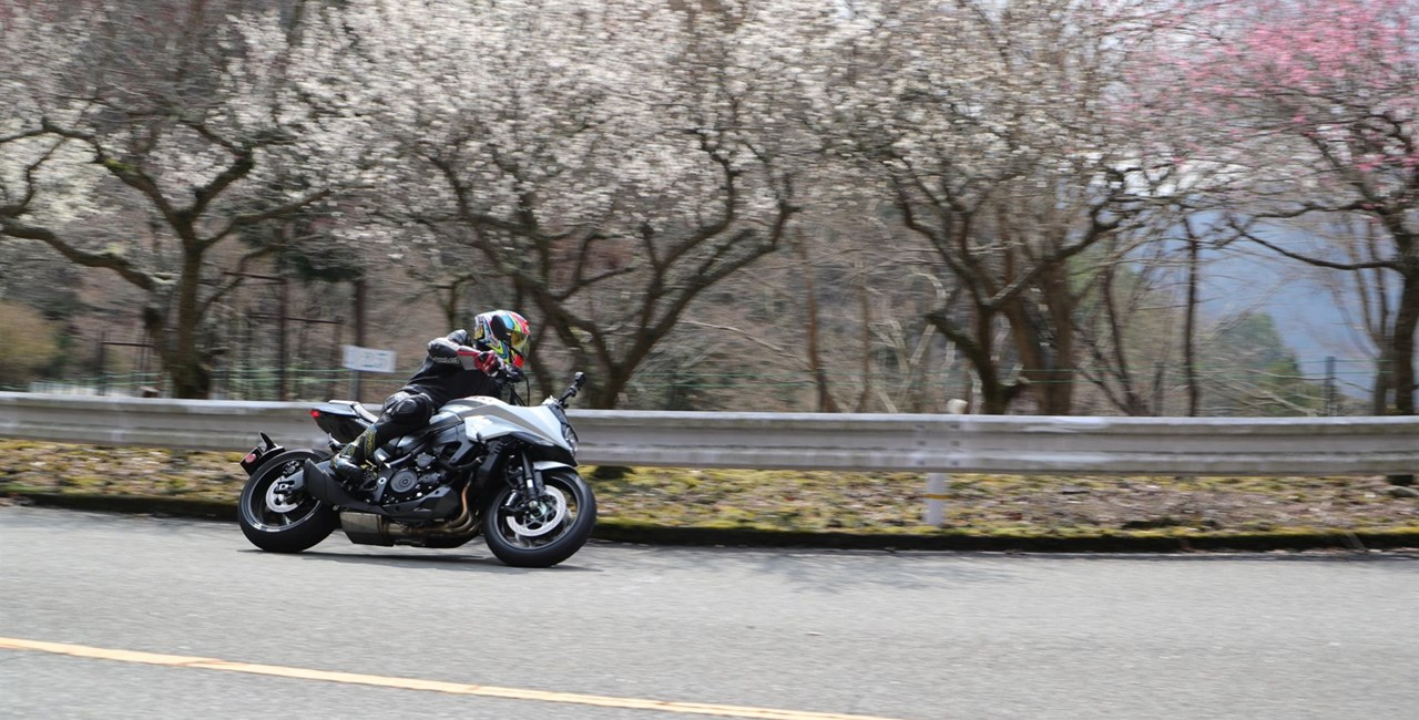 Suzuki GSX-S1000S Katana 2019 Test, Preis, Fazit
