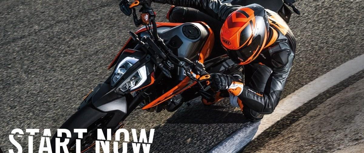 MIT KTM FINANCE LEASING ZUR TRAUM-KTM!