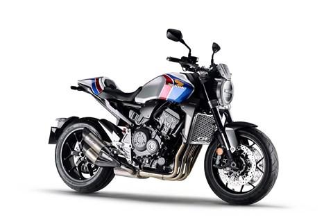 Honda CB1000R+ Limited Edition 2019