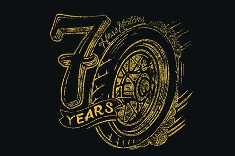 HESS Motorrad feiert 70. Geburtstag: 23. bis 24. März