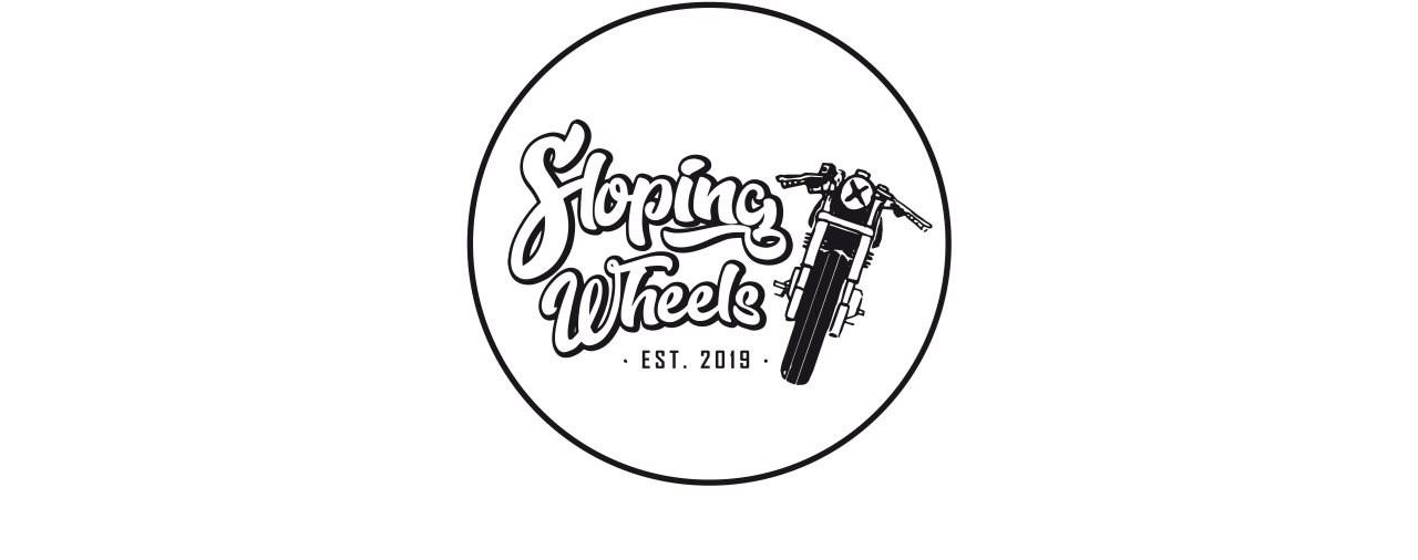 Sloping Wheels Motorradtreffen in St.Johann/Pg.