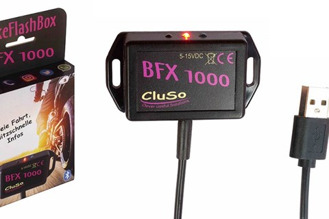 BikeFlashBox BFX1000