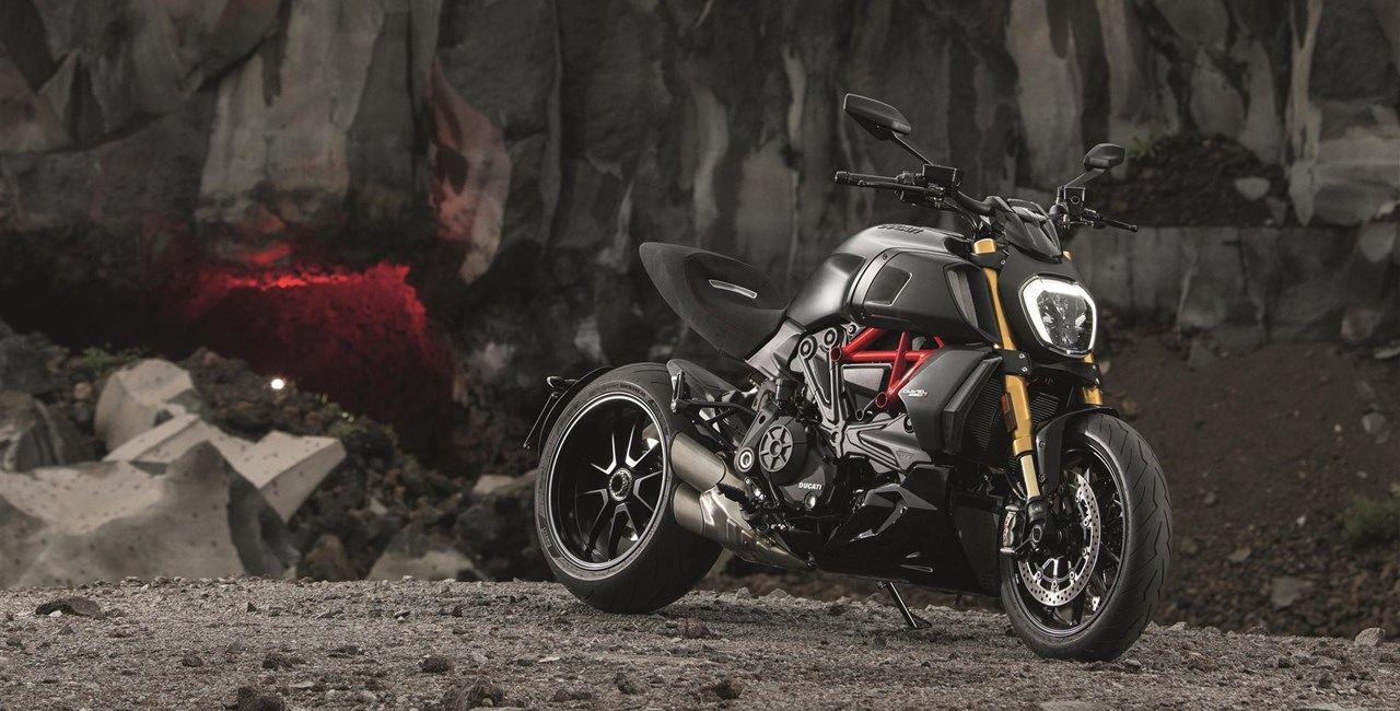 "Ducati gewinnt den ""Red Dot: Best of the Best"" Award"