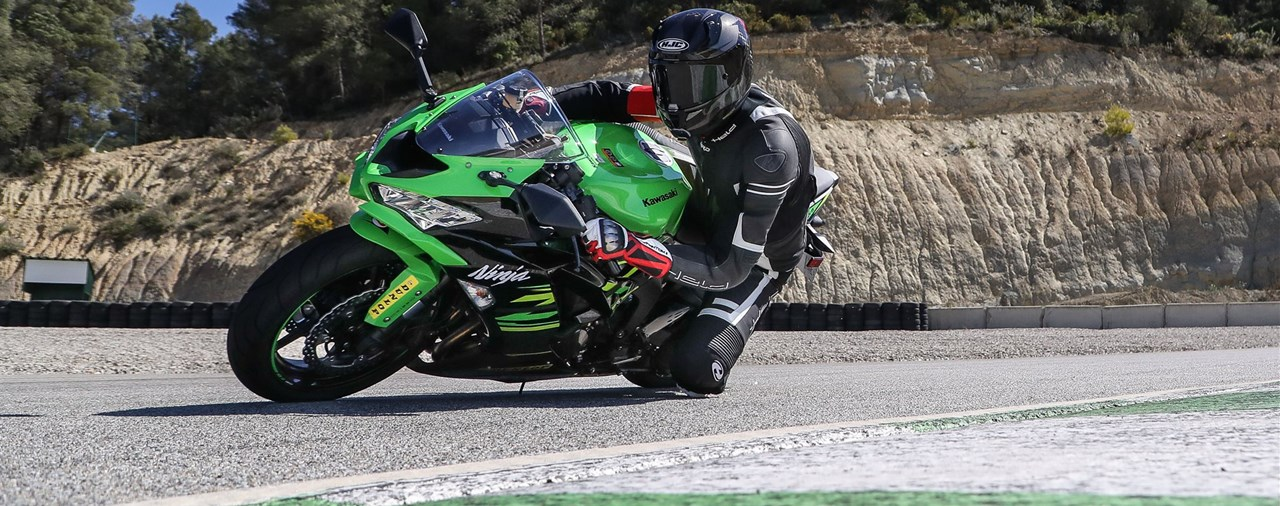 Dunlop Sportsmart MK3 Test