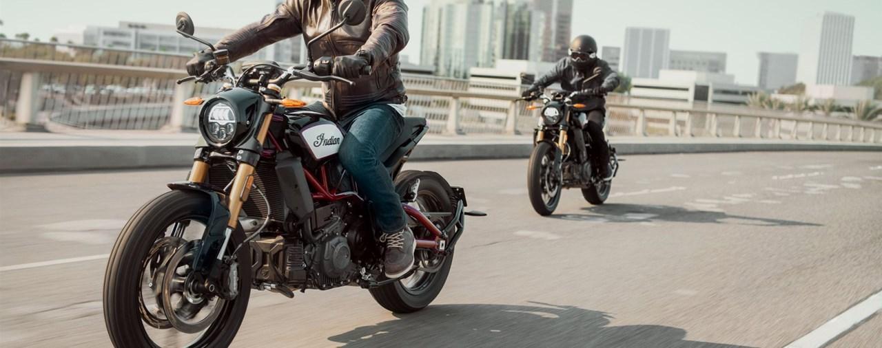 Indian Motorcyle – Neuheiten 2019