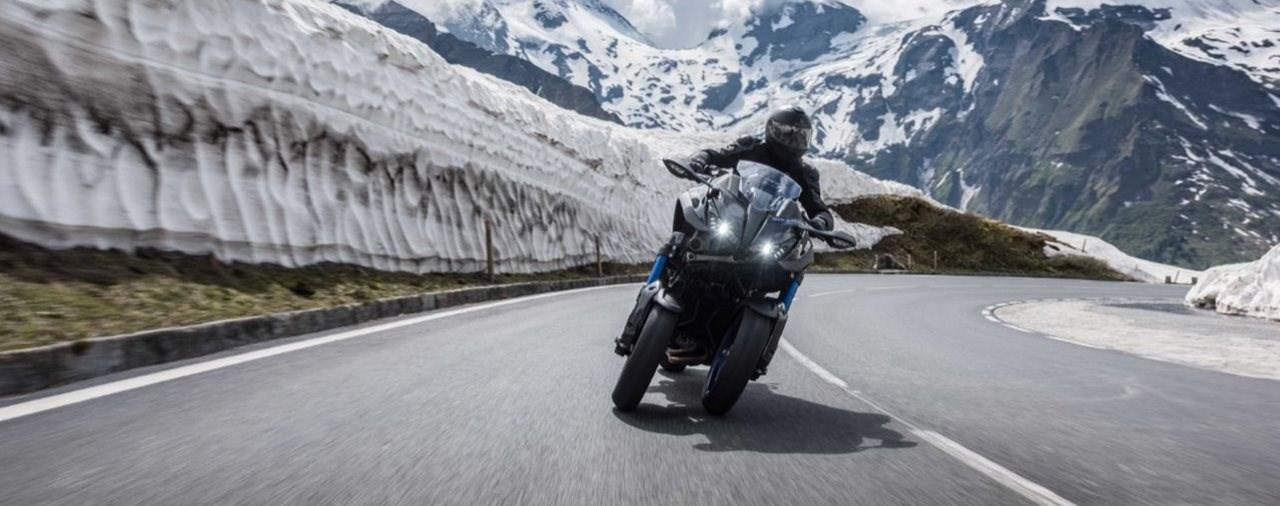 """Yamaha Niken gewinnt den Red Dot """"Best of the Best"""" Preis"""