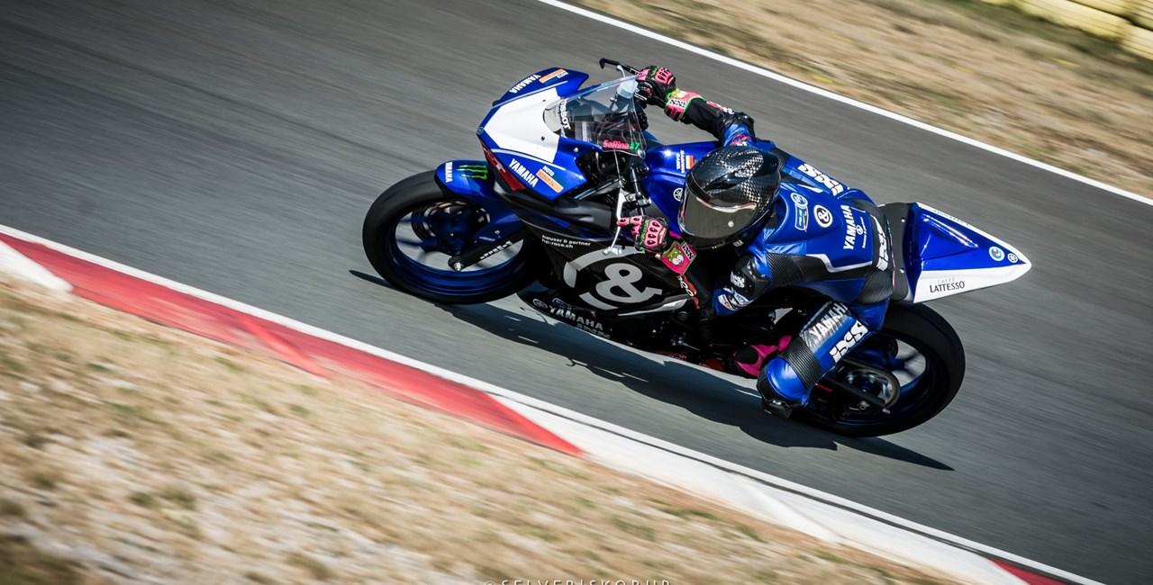 Der Schweizer Yamaha R3 bLU cRU CUP hält was er verspricht
