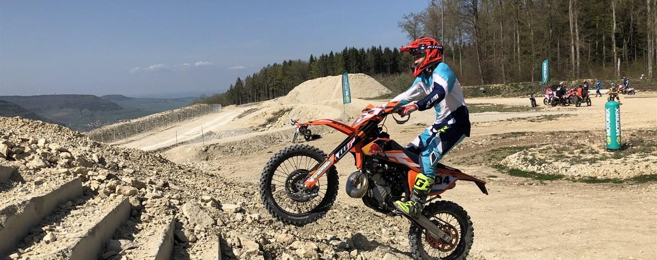 MOTOREX verlost zwei Startplätze beim Erzbergrodeo XX5!