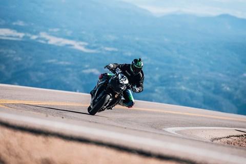 Wunderlich Motorsport beim Pikes Peak 2019