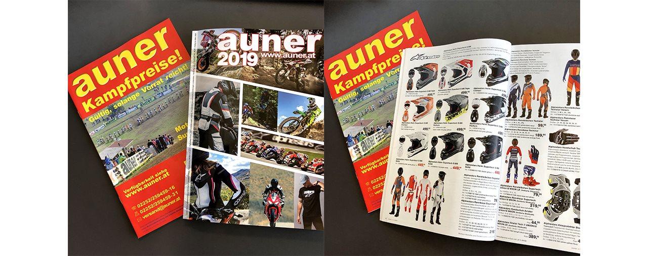 auner katalog