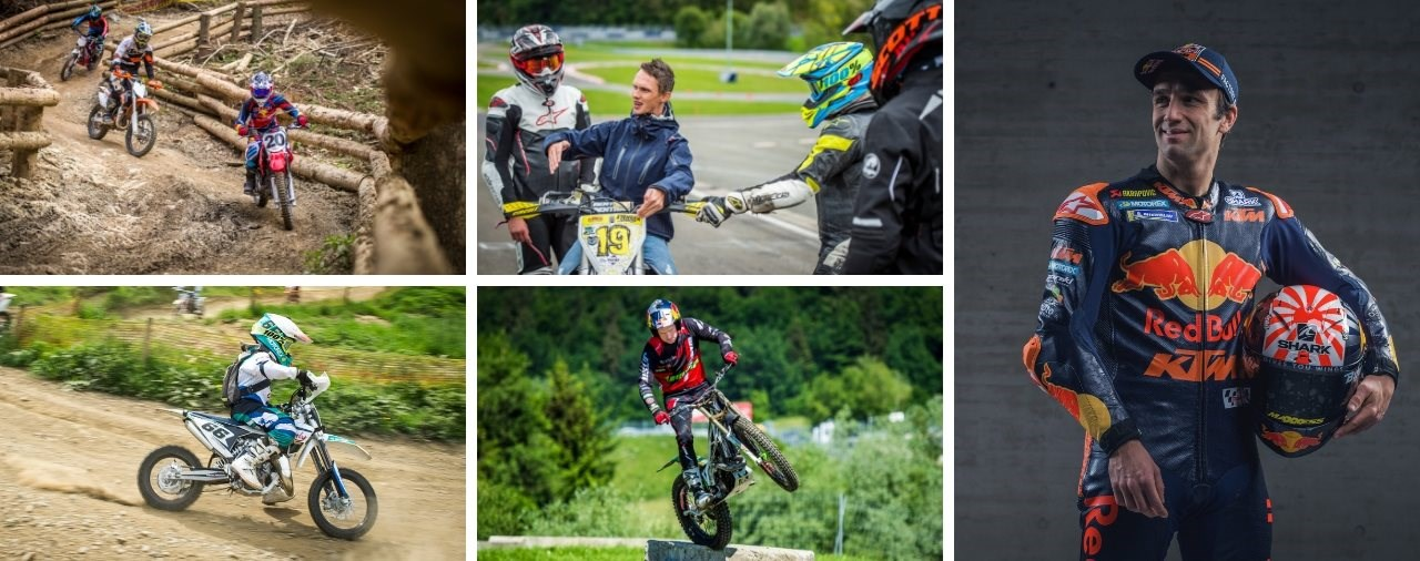 Motorrad Events am Red Bull Ring 2019