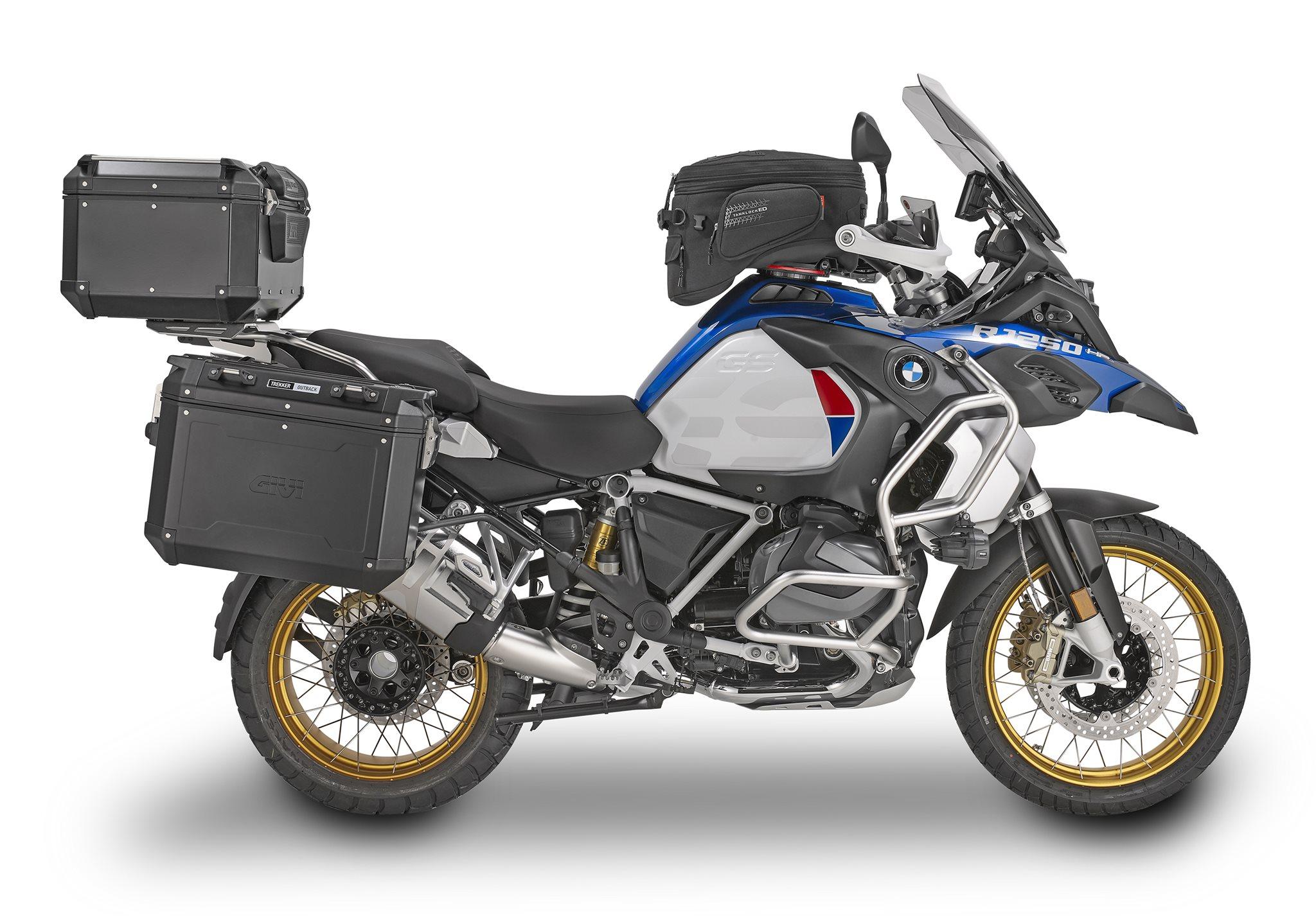 GIVI Zubehör für die BMW R 9 GS Adventure 9