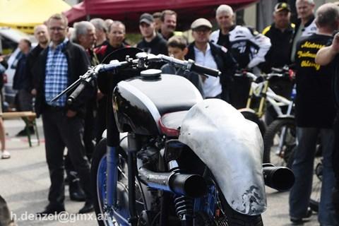 """5. """"Meet & Greet"""" Motorradtreffen in Vorchdorf im Almtal 2019"""