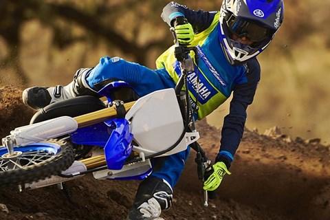 Yamaha YZ65 bLU cRU Racing Bonus