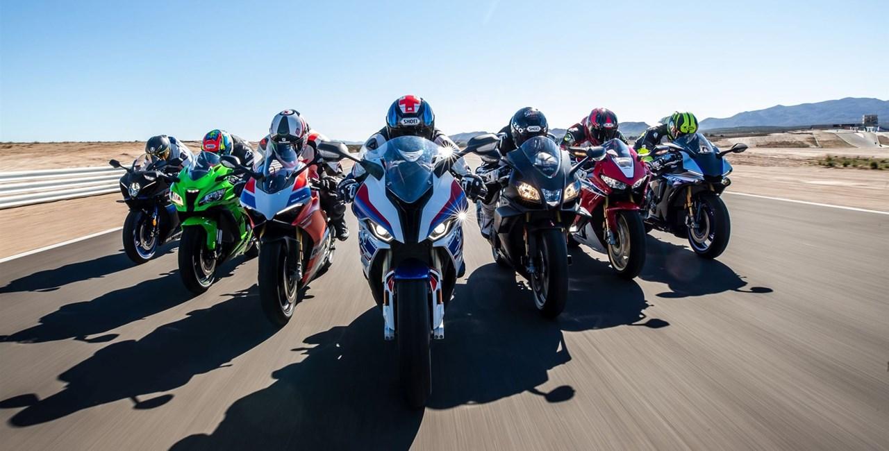 Superbike Vergleichstest 2019