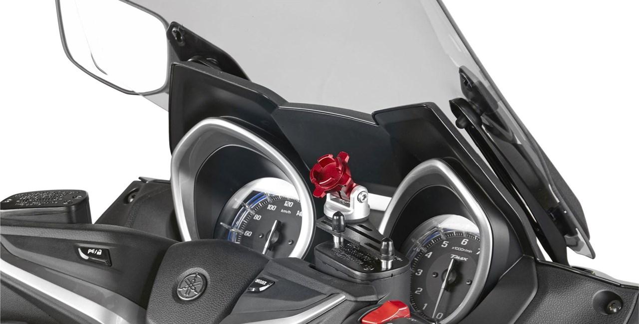 GIVI S903A Smart Mount RC Handyhalterung