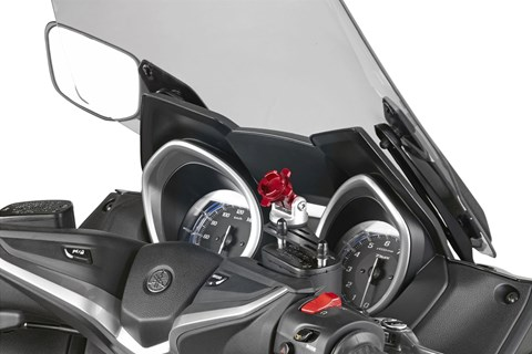 GIVI S903A Smart Mount RC Handyhalterung