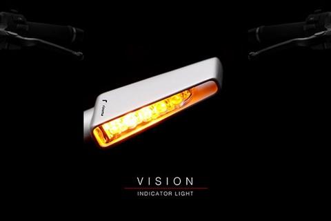 Rizoma VISION Blinker 2019