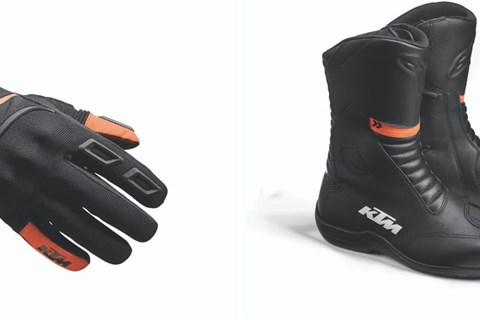 Die neue KTM POWERWEAR STREET COLLECTION 2019 ist da!
