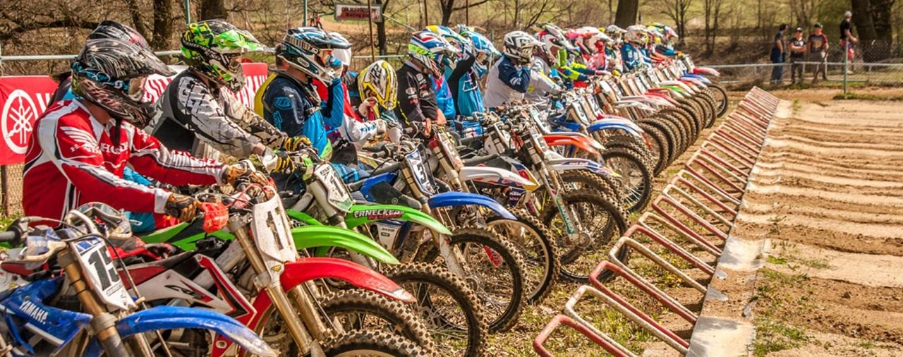 1. Lauf zum OÖ Motocross Cup in Loibes