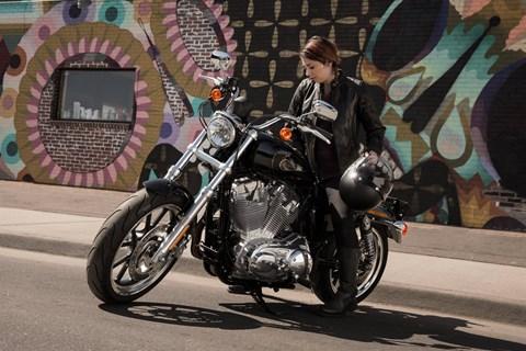 Harley-Davidson sponsert die Fahrschulausbildung mit 1.250 Euro