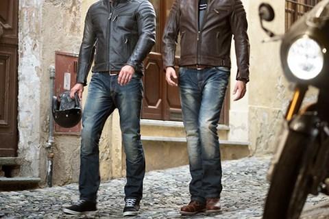 Classic AR Jeans Cassidy & Classic AR Damen Jeans Cassidy
