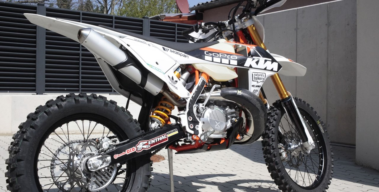 KTM EXC 300 TPI Tune Up Stage I