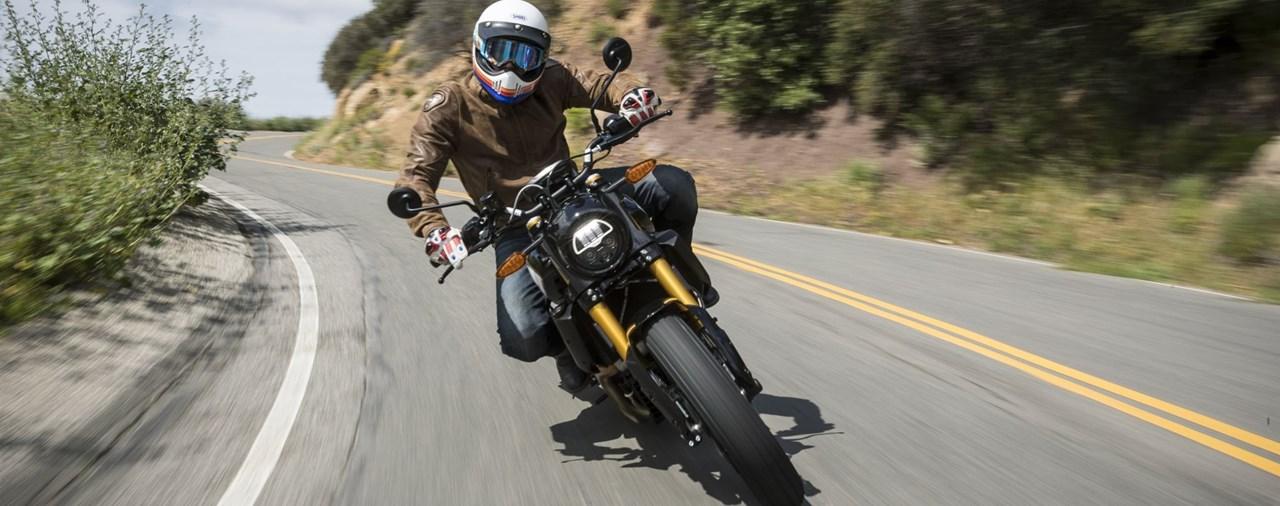 Sicherheit am Motorrad 2019 – im Falle des (Un-)Falles