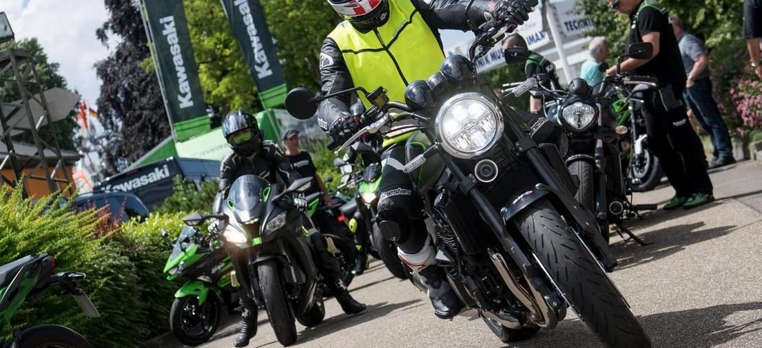 Kawasaki Days Speyer 2019 - 25. und 26. Mai