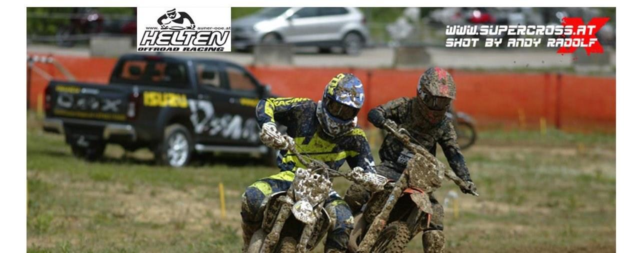 2.Lauf zum OÖ Motocross Cup in Weyer