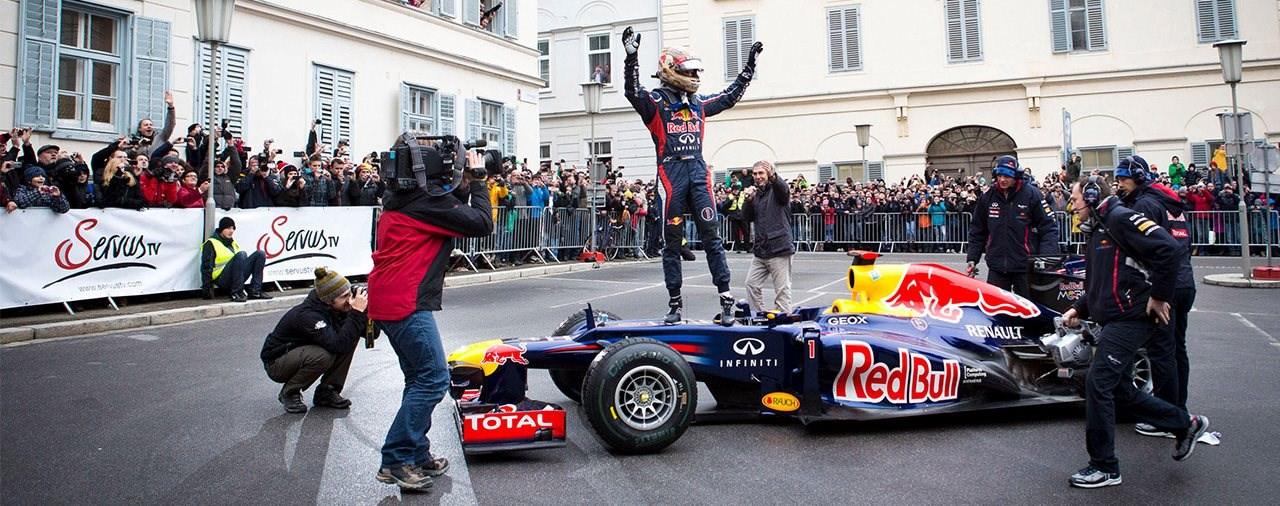 Formula 1 Großer Preis von Österreich 2019