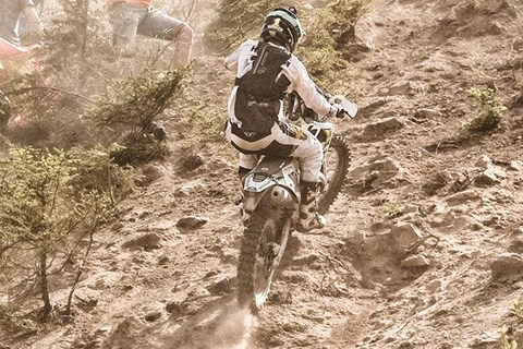 Erzbergrodeo XX5: Tougher than ever!