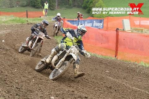 2. Lauf zum OÖ Motocross Cup in Weyer
