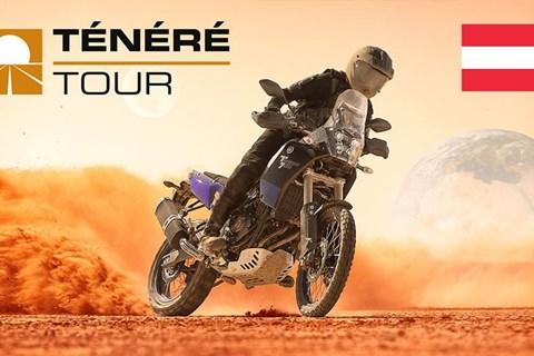 TÉNÉRÉ 700 –  Probefahrtmöglichkeit der neuen Ténéré 700!