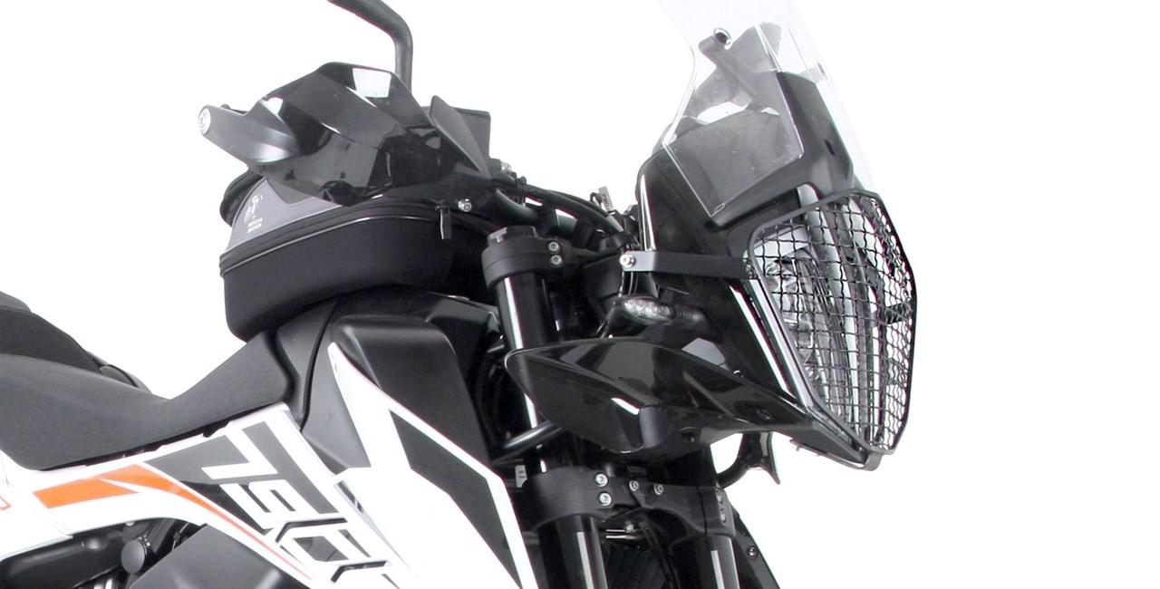 Hepco & Becker Zubehör für die KTM 790 Adventure / R