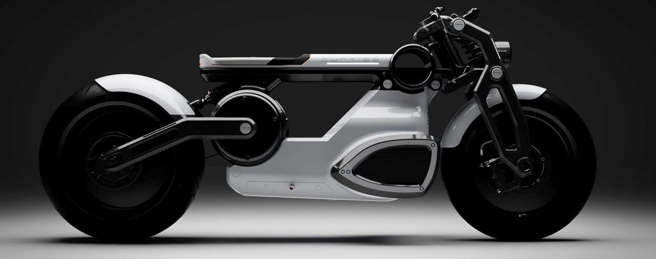 Curtiss Zeus 2020