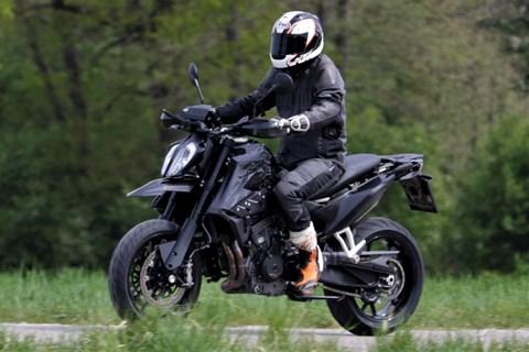 KTM Husqvarna Neuheiten 2020
