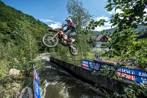 Red Bull Romaniacs Vol. 16!