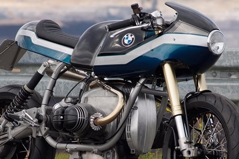 RETRORACER BMW R 80 RT