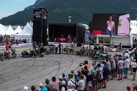 BMW Motorrad Days 2019 – Garmisch-Partenkirchen