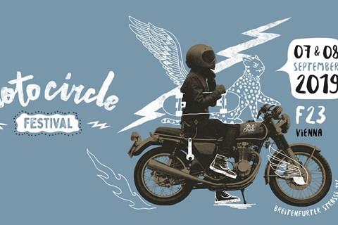 Moto Circle Festival 2019 - 7. & 8. September