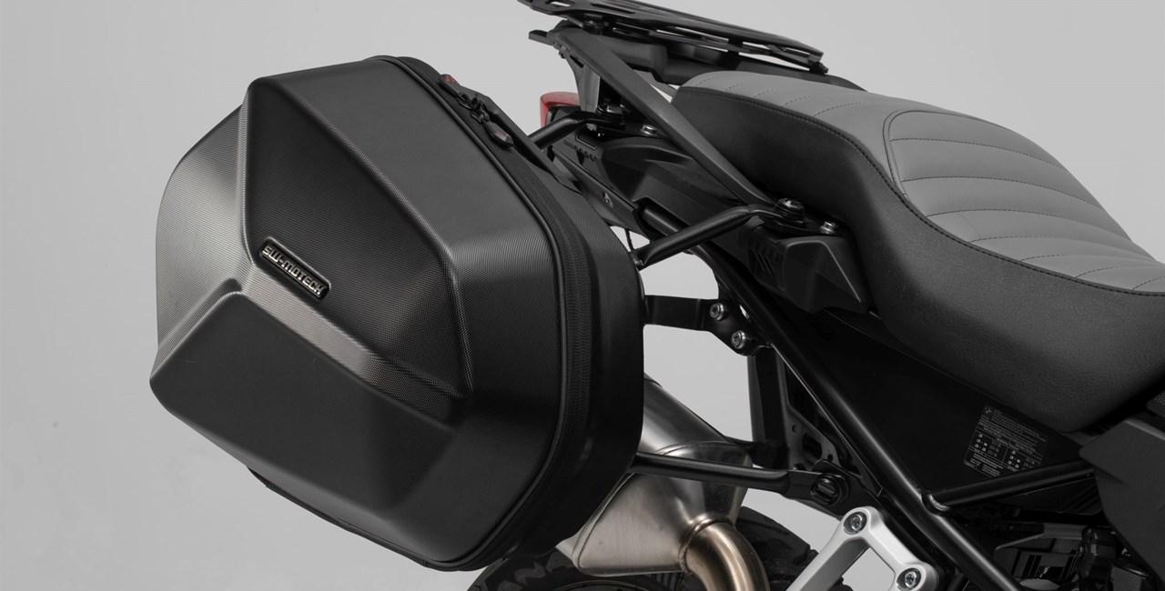 SW-Motech AERO ABS Seitenkoffer